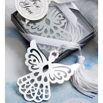 Recuerdo Invitación Boda Mariposa Angel Cruz Corazon Love