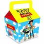 Mega Kit Imprimible Toy Story Cumpleaños Golosinas