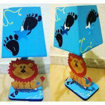 Centros Infantiles Lamparas De Niños Fiestas Infantiles