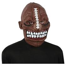 Mascara American Football Halloween Terror Sports Balon Mask