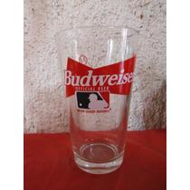 Vaso Cerveza Budweiser Los Angeles Dodgers Beer Bar Baseball
