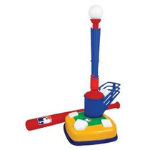 Franklin Deportes Mlb Superstar Batter 2-en-1 Tee