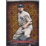 2011 Topps Diamond Anniversary Babe Ruth Of Yankees