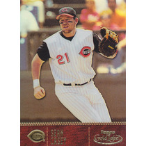 2001 Topps Gold Label Class 1 Sean Casey 1b Reds