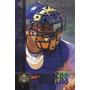 1997 Upper Deck Gold Mike Piazza C Dodgers