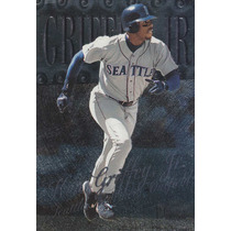 1999 Metal Universe Ken Griffey Jr. Mariners