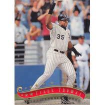 1997 Stadium Club Frank Thomas 1b White Sox