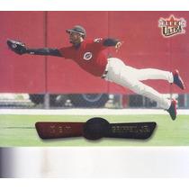 2002 Fleer Ultra Ken Griffey Jr. Reds