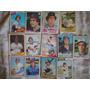 Tarjetas De Mexicanos En Grandes Ligas De Los 70