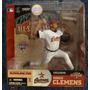 Roger Clemens Houston Astros Mcfarlane Beisbol Serie 10 2004