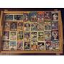 37 Tarjetas De Teodoro Higuera De Beisbol Diferentes