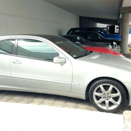 Mercedes Benz Clase Cl 230 Kompressor Evolution 2002