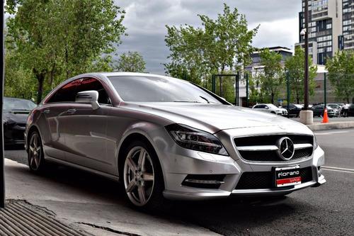 Mercedes Benz Cls 500 2013