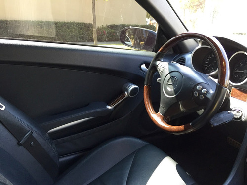 Mercedes Benz Slk 350 V6 3.5l (versión Más Equipada)