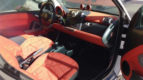 Mercedes Benz Smart Lujo 2009