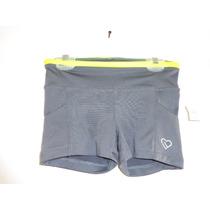 Shorts Mujer Licra Talla: Xs