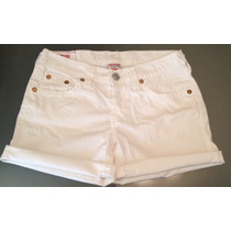 Short Dama True Religion Talla 26 (ir1541)