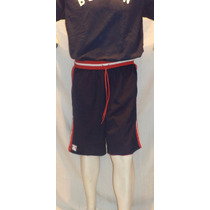 Bermuda Nike Supreme Basketball!! Doble Vista! Talla M