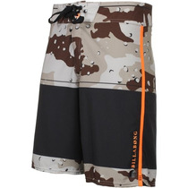 Short Playa Boardshort Hombre Billabong Camuflaje 33,34