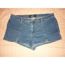 Short Stretch Jeans Jalate Talla 13/14 Ropa Tessa Boutique