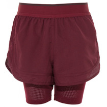 Shorts Largos De Stella Maccartney Mujer Adidas Aa7428