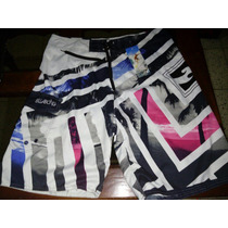 Boardshort Billabong Short Playa Traje De Baño 36 Último