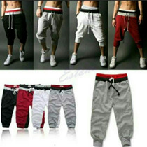 Pants 3/4 Moda Japonesa