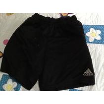 Adidas Short Para Portero