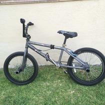 Bicicleta Hoffman Rodado22 Con Mantenimiento Completo Oferta
