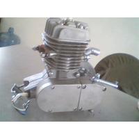 Le Ponemos Motor Nuevo A Tu Bici R 26 ( No Incluye Bici)