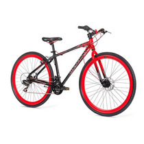 Bicicleta Mercurio Bronx R700! F. Disco! Entrega Inmedita Df