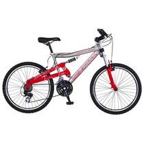 Bicicleta Mighty Rock R24 21v