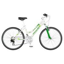 Bicicleta Landstar Fs R26 21v Dama Aluminio Sram/shimano