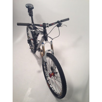 Bicicleta De Montaña Santa Cruz Blur Xc - Carbon - 26