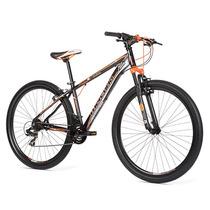 Bicicleta Montaña Aluminio R29 Ranger Mercurio Modelo 2015