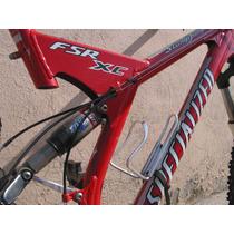 Bicicleta Specialized Stumpjumper Fsr Xc, Mtb