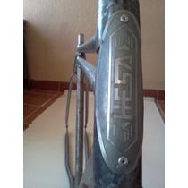Cuadro Bici Turismo Antiguo Marca Hesa (aleman), Excelente!!