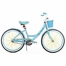 Bicicleta La Jolla R24 Tipo Cruiser