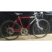 Bicicleta Japonesa Antigua