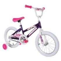 De Dynacraft Magna Starburst Chica De Bicicletas (16-inch Pú