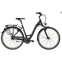 Bicicleta Urbana Híbrida Mujer Dama Bergamont Belami N7 R26
