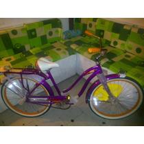 Bicicleta Marca Schwinn