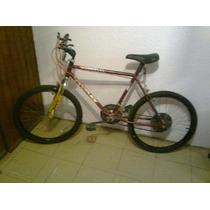 Bicicleta De Montaña Importada,r26 Vendo O Cambio, Ofrece!!!