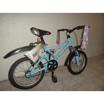 Bicicleta Bimex Princess Rod. 16