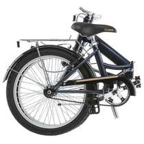 Bicicleta Plegable Schwinn 14 Pulgadas Gris