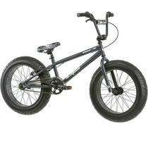 Bicicleta Fat Llanta Ancha Niño Rin 20 Mongoose!