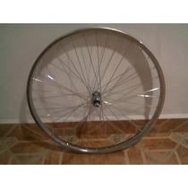 Rines De Acero Para Bicicleta Rodada 26 Y 144 Rayos