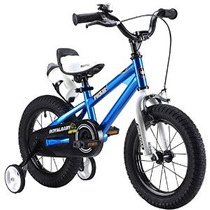 Bicicletas Bmx Freestyle Royalbaby Niños 12 Pulgadas 14 Pulg