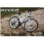 Bicicleta Eléctrica Mtb Eko Bike River