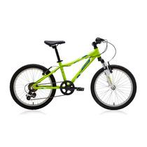Bicicleta Polygon Relic 20 Niños Aluminio / 6 Velocidades